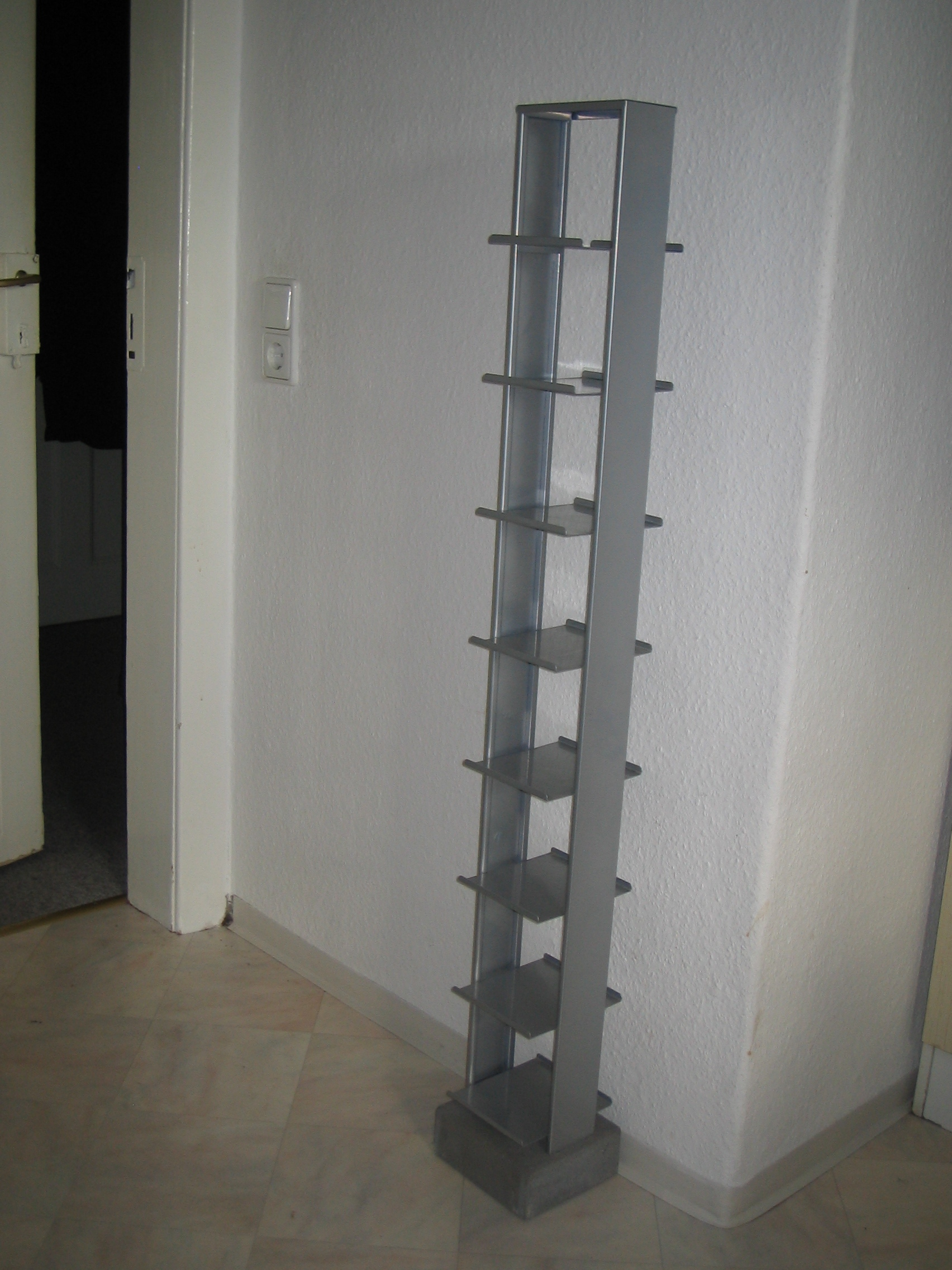 eXma » [beendet] IKEA CD-Ständer
