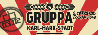 Gruppa KMS & Offbeat Cooperative