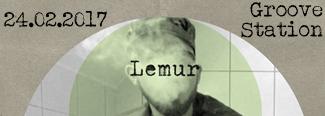 LEMUR - Die Rache der Tiere Tour 2017