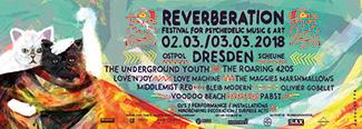 Reverberation Fest 2018