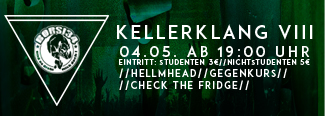 Check the Fridge, Gegenkurs, Hellmhead