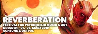 Reverberation Festival