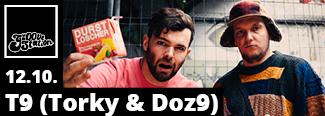 Torky Tork & DoZ9