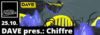 DAVE pres.: Chiffre
