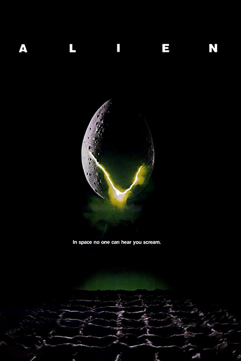 Die lange Alien-Nacht