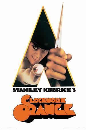 Großer Kubrick Abend: A Clockwork Orange