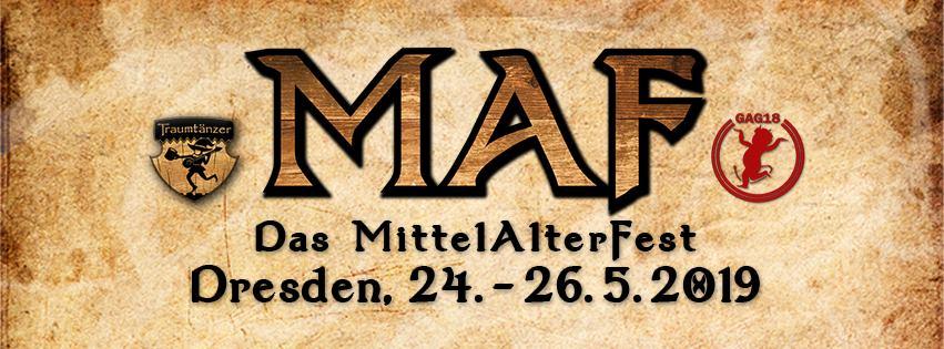 MAF - Das MittelAlterFest 2019