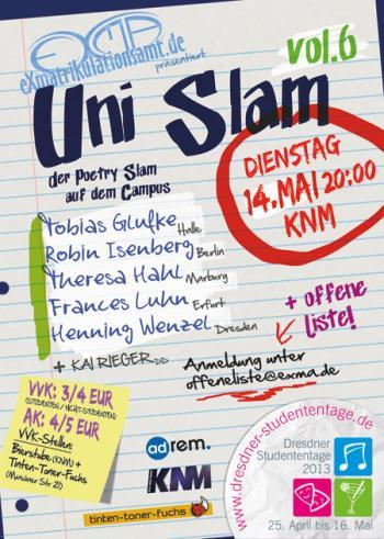 Uni Slam