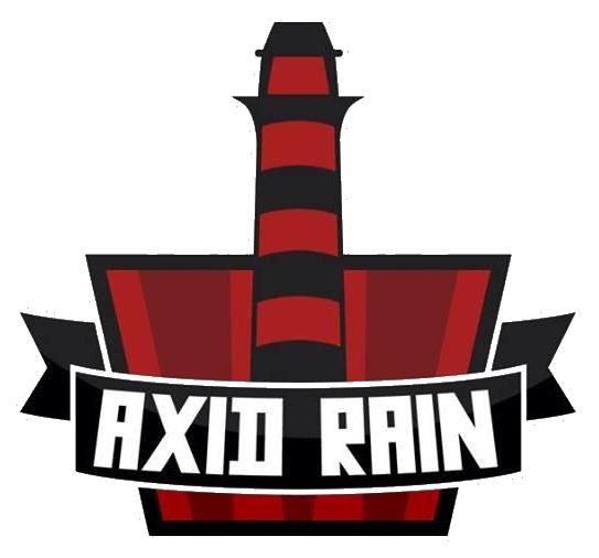 KK SPEZIAL: Axid Rain, Autumn Falls