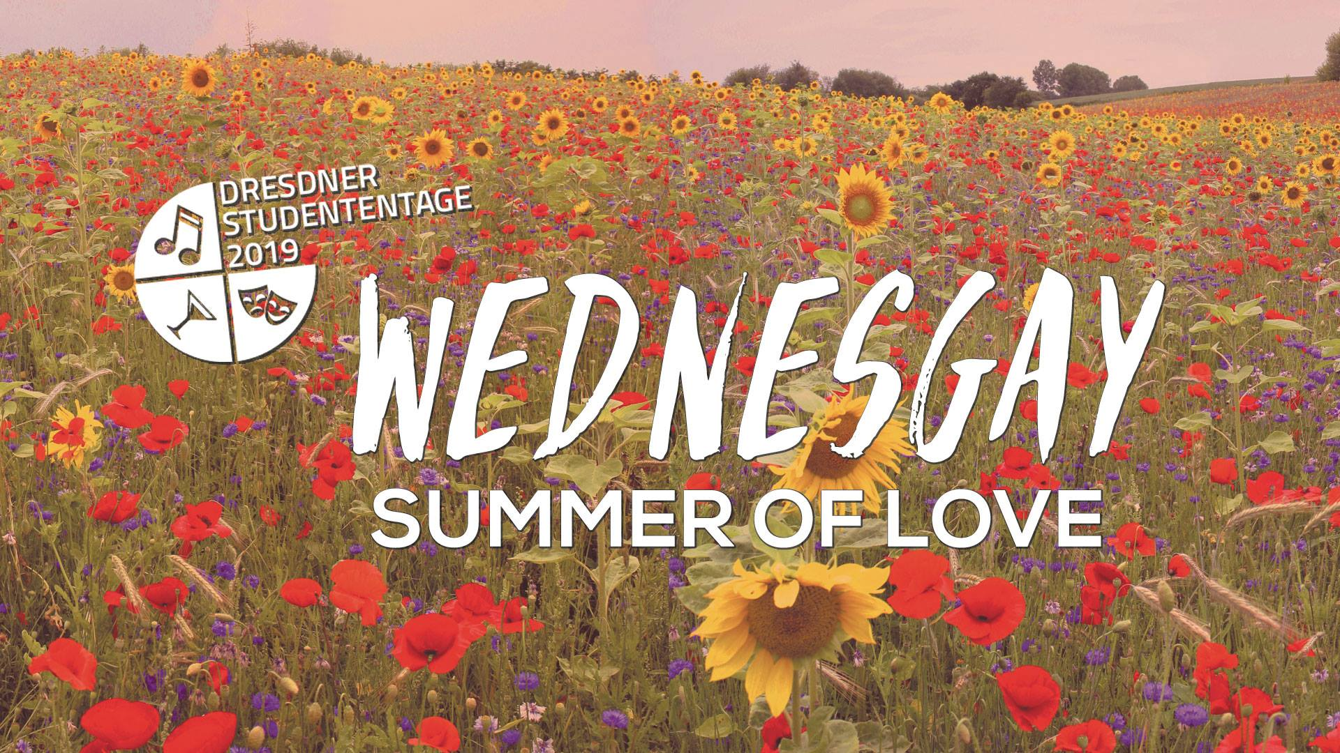 Wednesgay: Summer of Love
