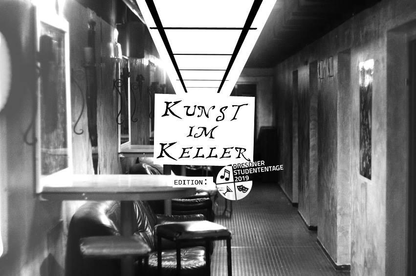 Kunst im Keller
