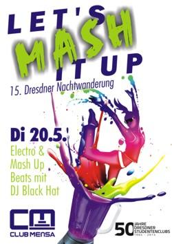 Let's Mash It Up