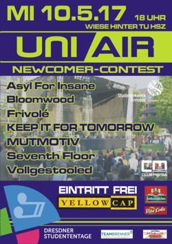 UNI AIR - Open Air