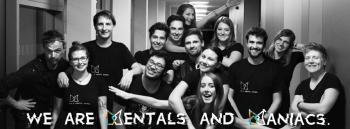 Theaterabend mit den Mentals & Maniacs