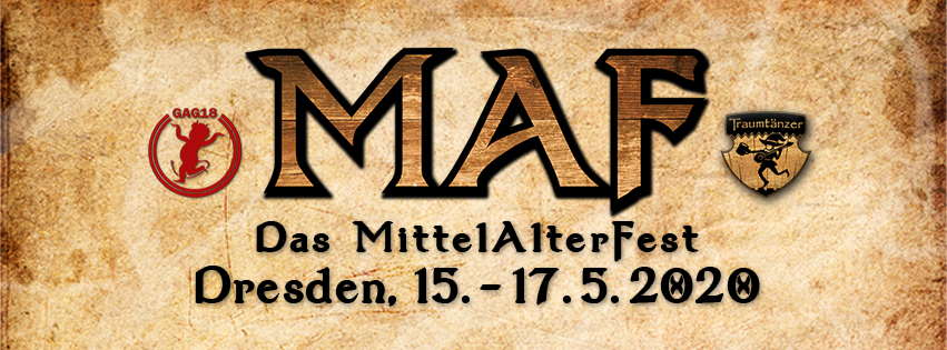 MAF - Das MittelAlterFest 2020