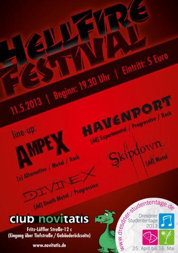HellFireFestival