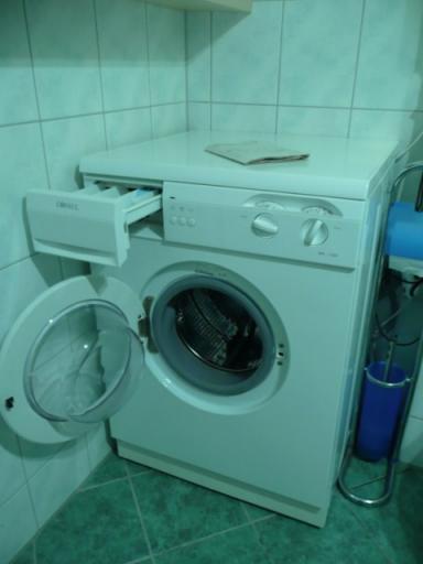 exma beendet waschmaschine. Black Bedroom Furniture Sets. Home Design Ideas