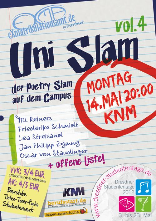 Uni Slam vol.4
