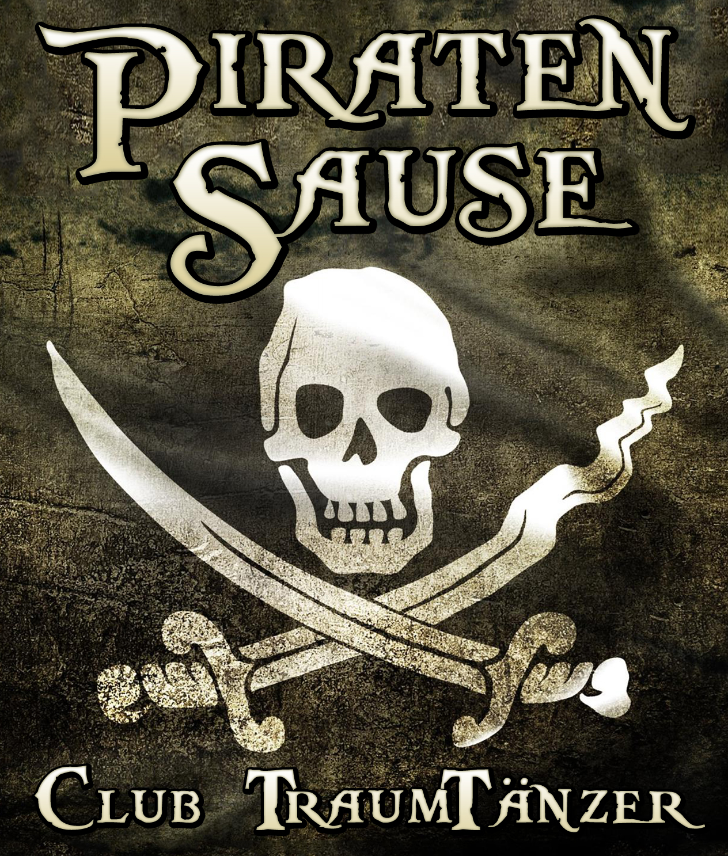 Piratensause