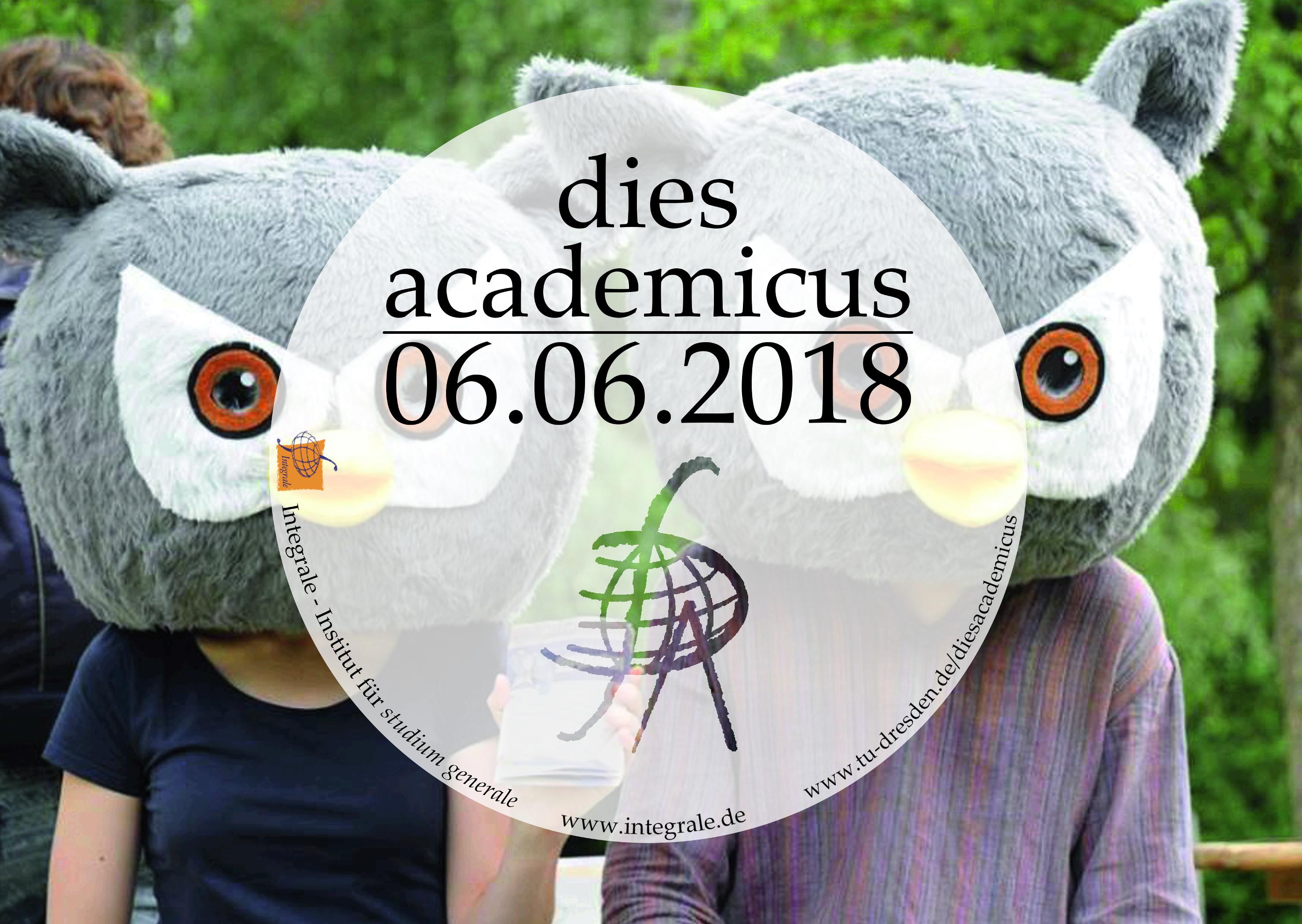 dies academicus 2018