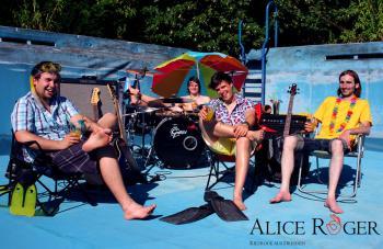 Alice Roger